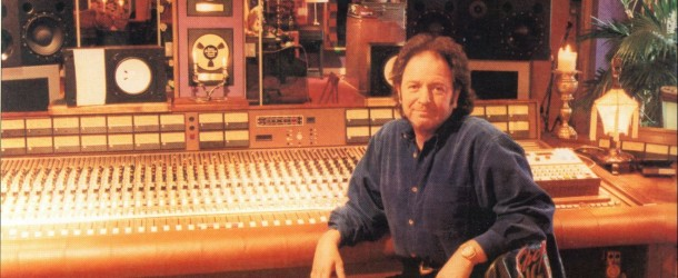 Legendary Record Producer Stuart Epps On The Music Industry And What It Takes To Be Great