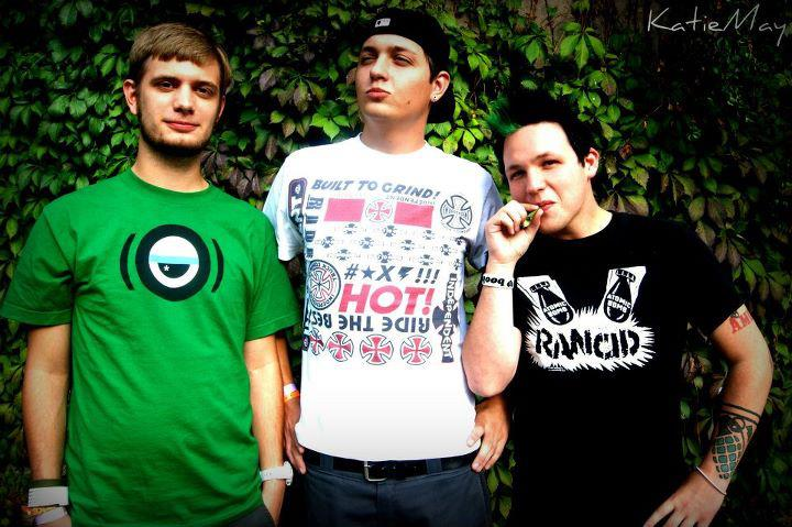 Interview With Pop Punk Band Amuse