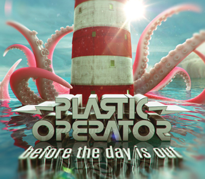Plastic Operator takes cues from Moby and UNKLE