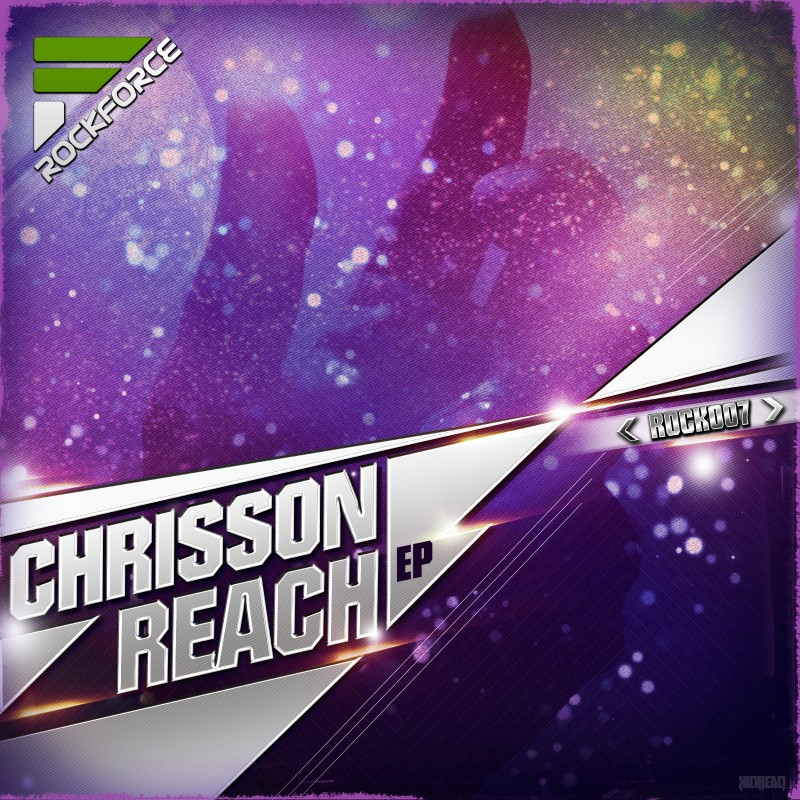 Fans of Underworld and Chemical Brothers Will Love Chrisson