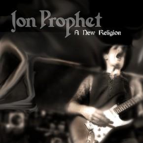 Jon Prophet Preaches To The Rock N Roll Choir