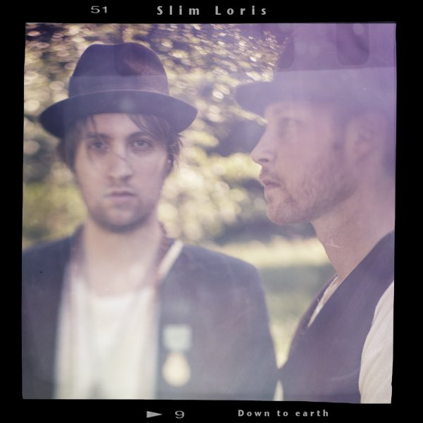 Swedish band Slim Loris unite rock n roll with Americana on