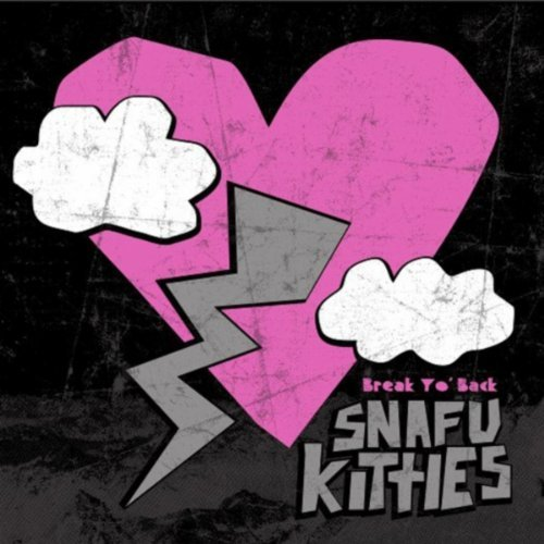 Album Review - SNAFU Kitties
