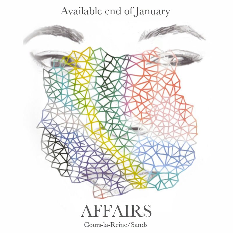 Affairs Release Music Video For The Moody Track