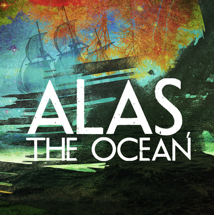 Alas, The Ocean - Indie Folk with a Huge Buzz