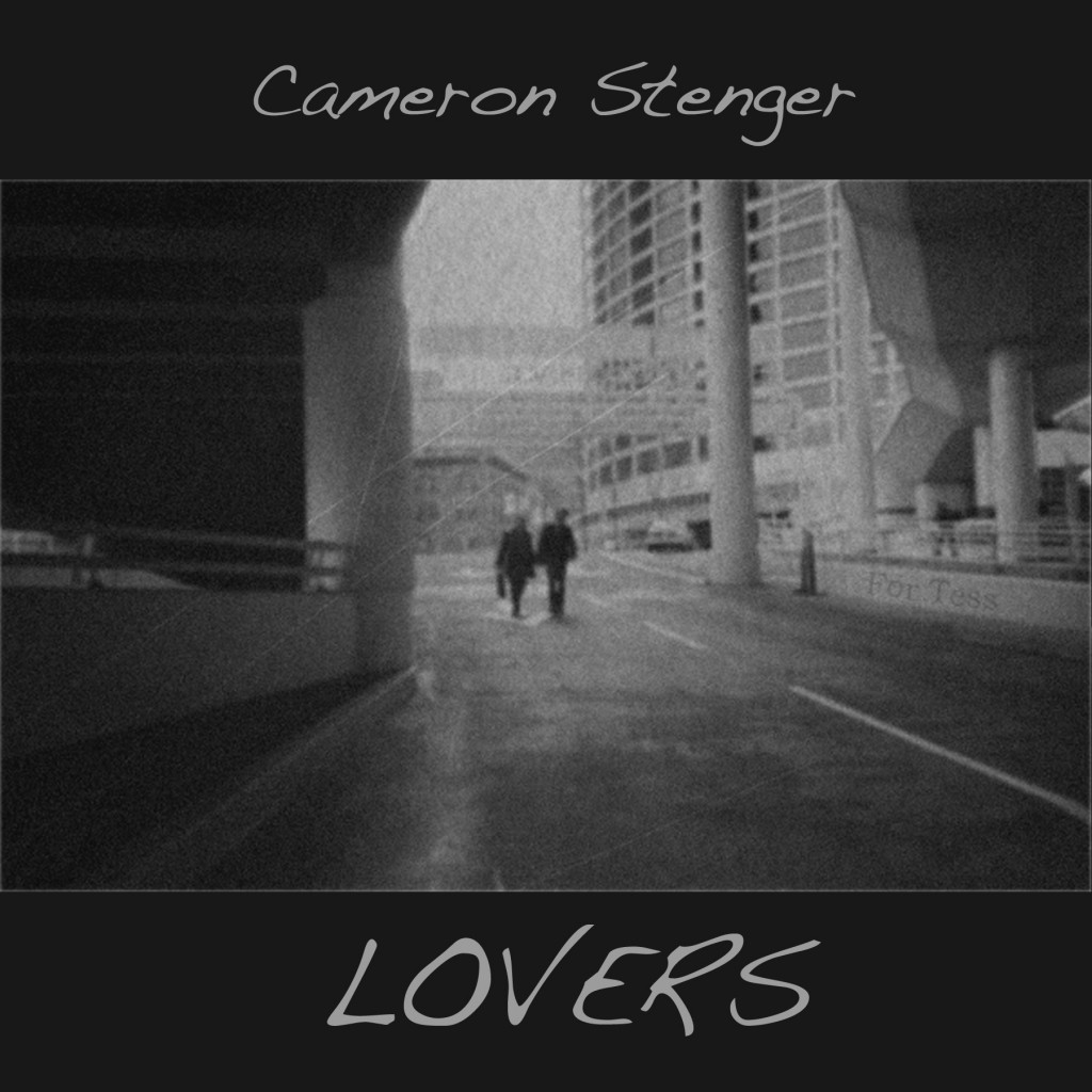 CD Review - Cameron Stenger