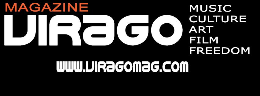 Virago Magazine - Music Magazine