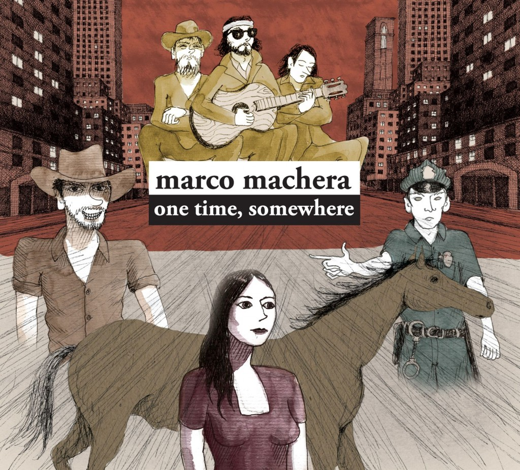Marco Machera