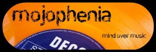 Music Promotion - Mojophenia