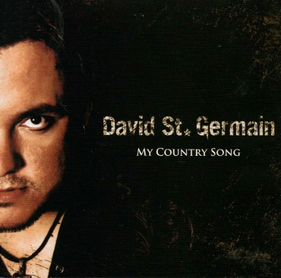 David St Germain shows authenticity