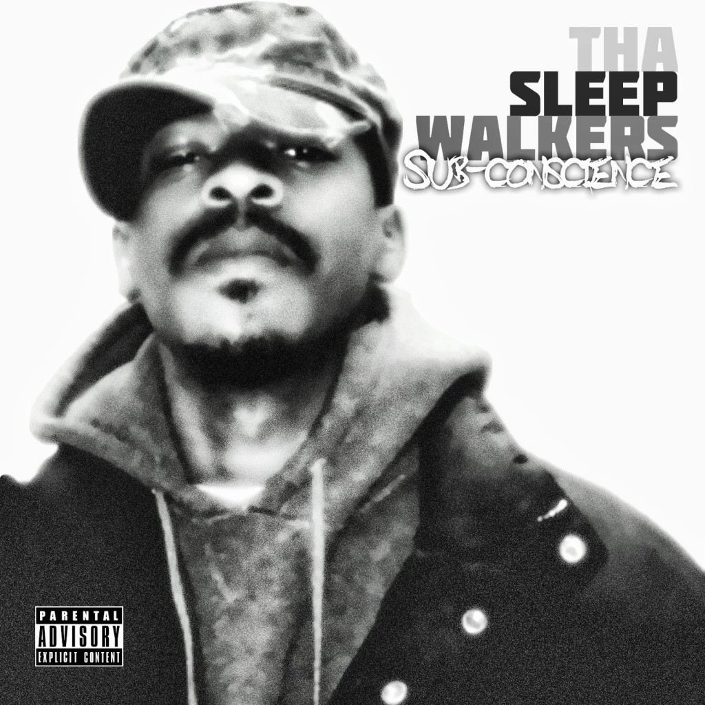 New Hip Hop from Tha Sleepwalkers