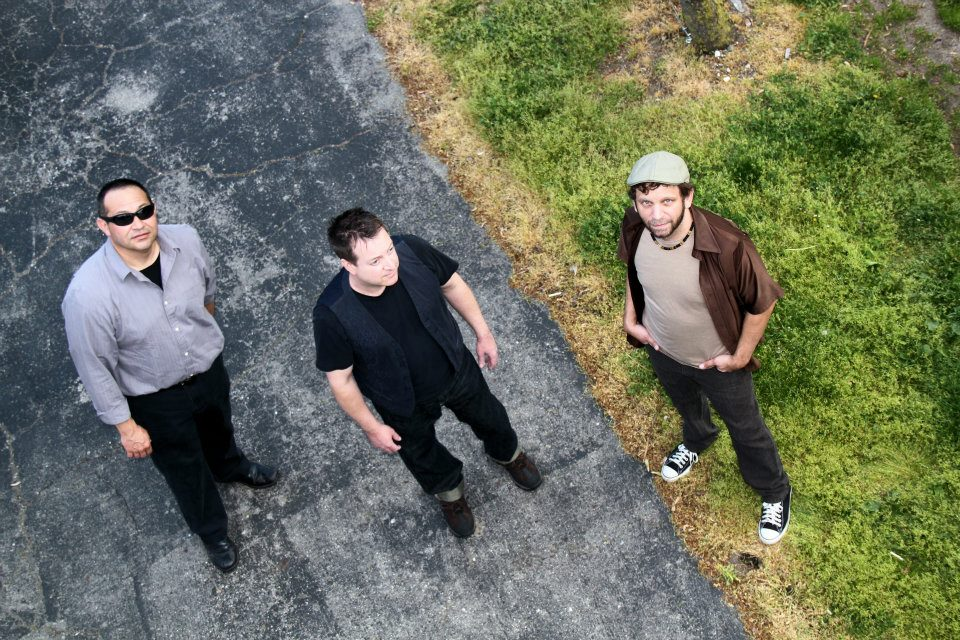 Detroit Indie Rock Band Bus Stop Poets -