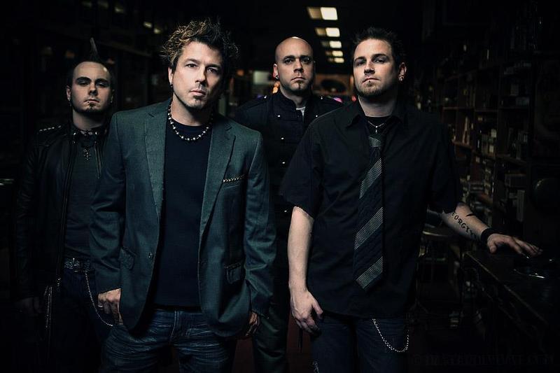 Alternative Rock Music Roundup - June 22, 2012