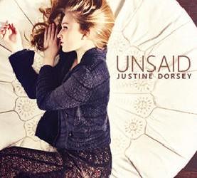 JUSTINE DORSEY – Unsaid (EP)