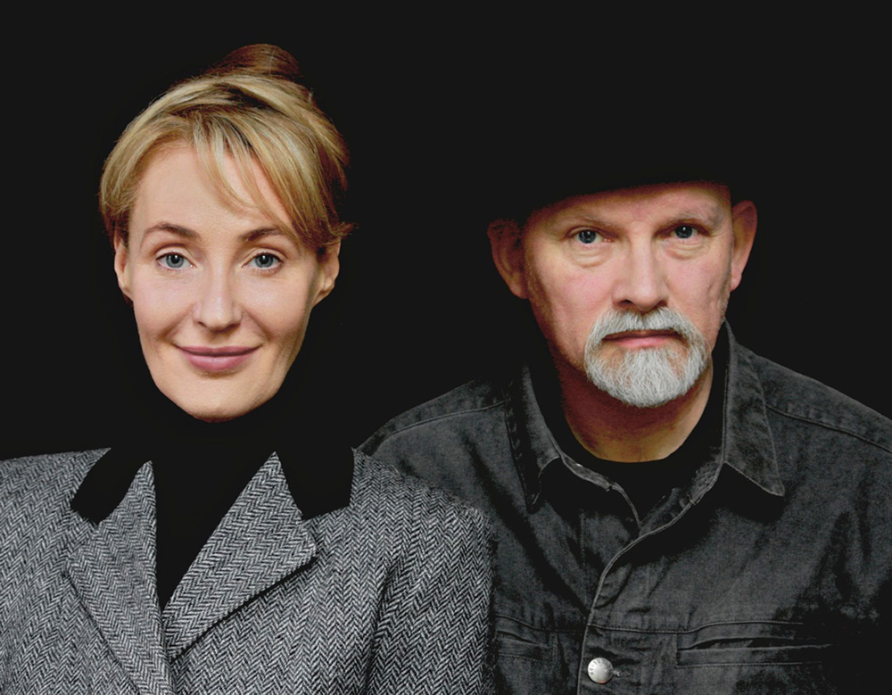 Dead Can Dance Live Review - Vancouver, The Orpheum, August 9