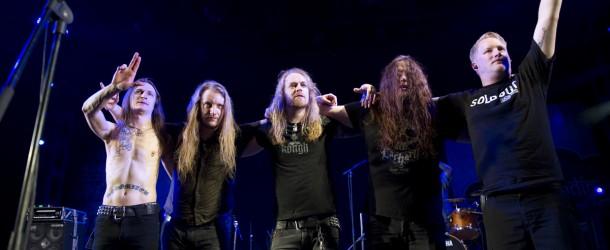 Live Music Roundup – Jane's Addiction, Katatonia, Devin Townsend Project, Swans