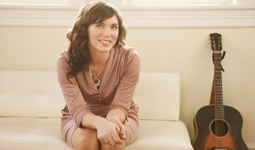 Rising Canadian Talent - Catherine MacLellan