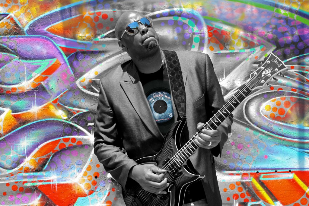 I.M.P Music PR NYC Alt Blues Legend and True Groove Records CEO Tomás Doncker