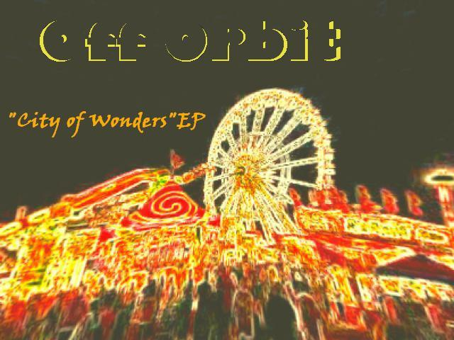 City of Wonders cover