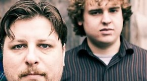 Blues Rock Duo The Blue News Launches Kickstarter, Needs Your Help