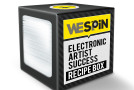 Dotted Music launches Electronic Artist Success Recipe Box