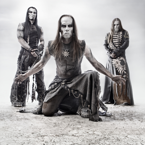 Behemoth press shot 2