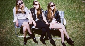 Haim's hit the sweet spot with debut album, 'Days Are Gone'