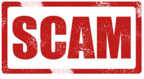 SCAM Alert for The Musician's Secret Weapon