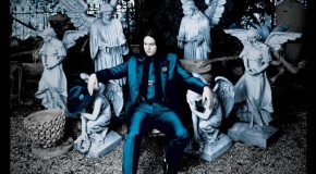"""Lazaretto"" finds Jack White bruised and seeing blue"
