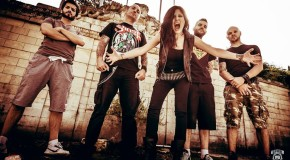 Unscarred-French Thrash on the Rise