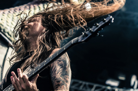 Amon Amarth by Lana Nimmons http://www.photographerlana.com/
