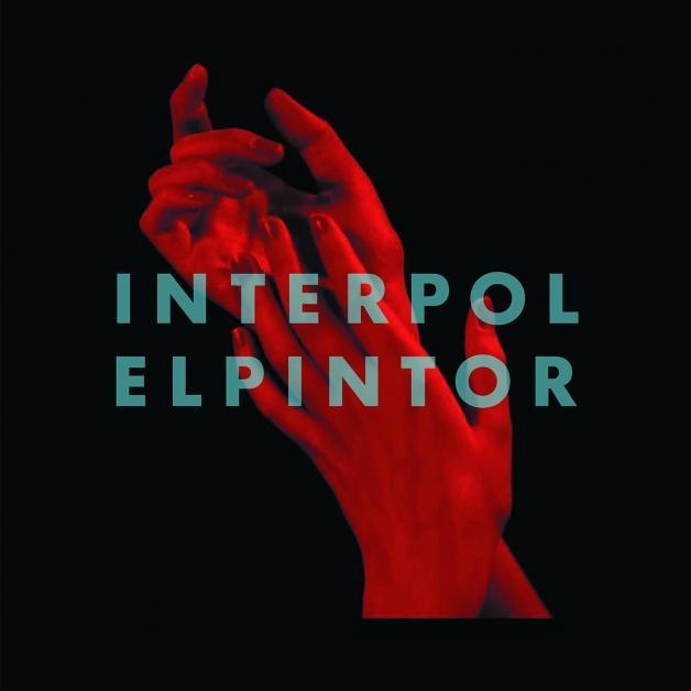 interpol el pintor cover on Independent Music Promotions