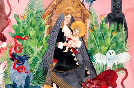 Father John Misty comes classic with second album