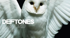 5 Years Ago Deftones Re-emerged with Diamond Eyes