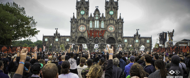 Journeys In Hellfest 2015 – Day 1: The Nightmare Begins