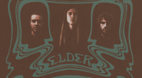 Elder – The future of heavy rock?