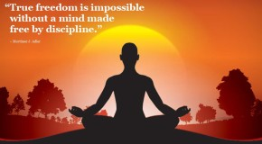 On Discipline