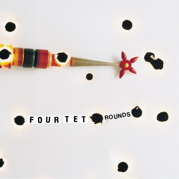 rounds cover
