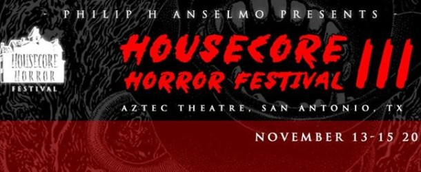 Housecore Horror Film Festival – An Introduction