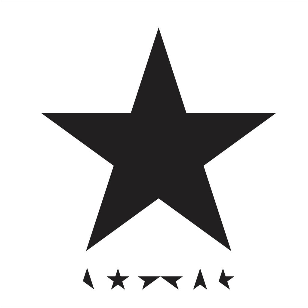 Blackstar cover