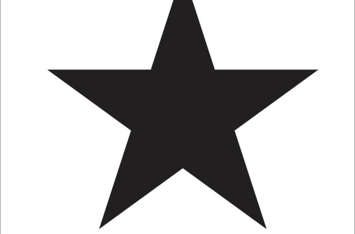 """Blackstar"" is Bowie's everlasting wink from heaven"