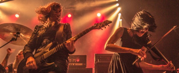 What Other Genres Can Learn From Doom Metals Lack Of Sexism