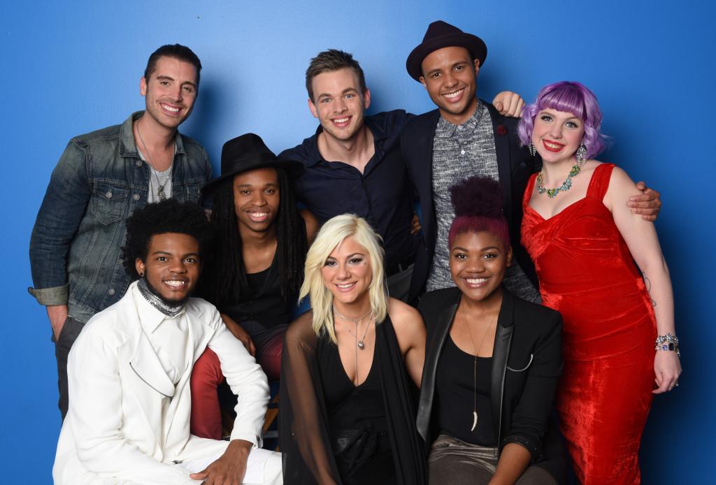 Music marketing immediacy in American Idol