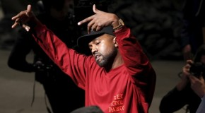Kanye Gives Tutorial on How NOT to Release an Album