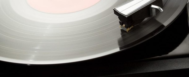 Vinyl Sales Surpassed Revenue From Ad Based Streaming: Here's What That Means For You