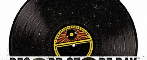 Another Record Store Day Article