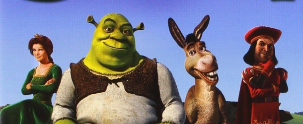 How The Shrek Soundtrack Changed The Face Of Modern Music