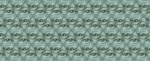 So Yeah – There Is A Music Industry Illuminati