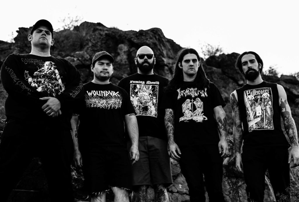 GATECREEPER by Hayley Rippy.