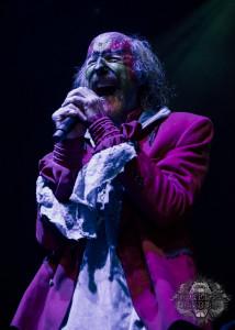 25 August, Psycho Las Vegas Fest, Hard Rock Casino, Nevada